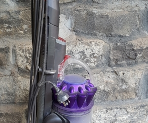 Dyson Vacuum Cleaner - not working