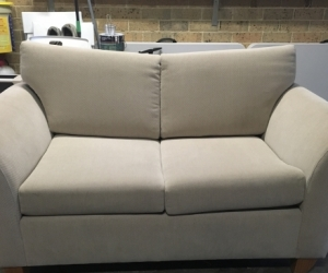 Freedom 2 seater couch