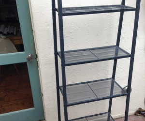 Metal Shelf / Shelves