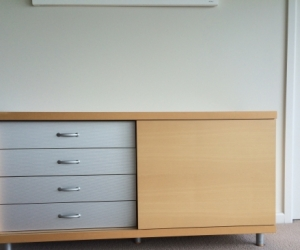 TV Cabinet & Drawers