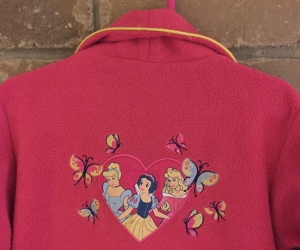 Disney Dressing Gown