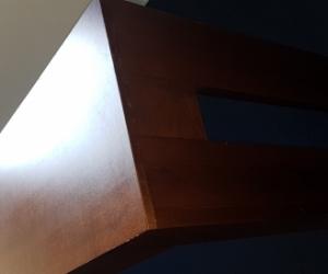 Sideboard 700h x 450d x 1800w