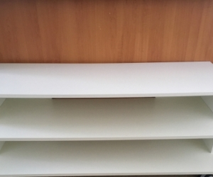 FREE - TV entertainment unit - Southbank Pickup - Must Clear This Weekend!