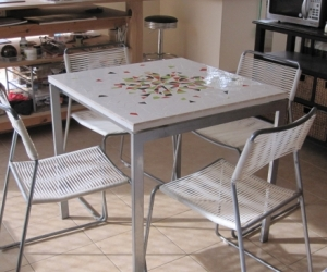 Ikea chairs for kitchen/meals