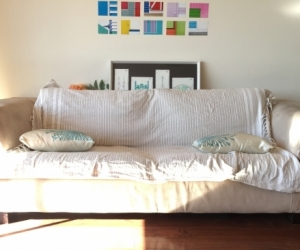 Three seaters sofa/ couch for FREE ( pick-up only )