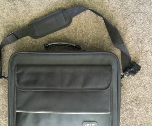 Laptop carry bag - Acer brand