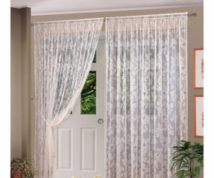 Needing Lace Curtains Please, Photo for reference only