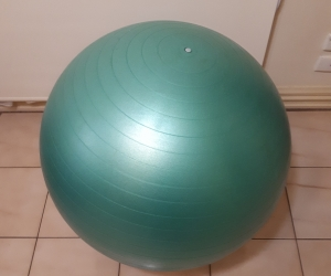 Fit ball 65 cm and pump
