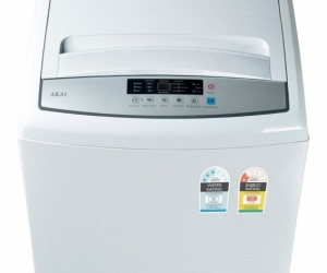 Akai Top loader washing machine