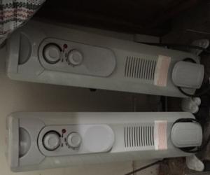Heaters x 2