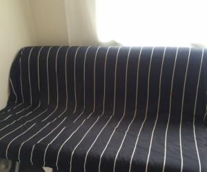 Sofa- bed