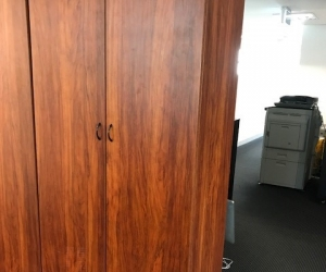 Cupboard - office or home use