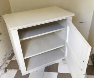 Cupboard - Free standing