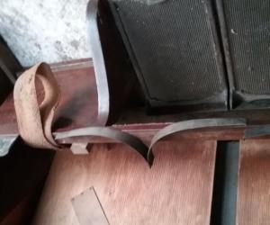 Bell Piano Organ for restoration