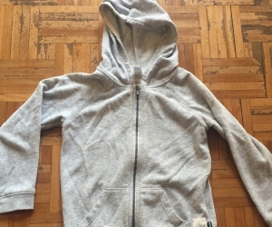 Boys bonds hoodie and target shirt size5/6