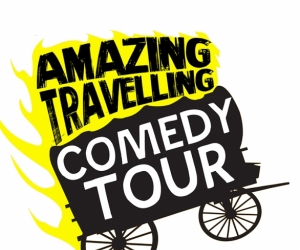 FREE Comedy tickets at Melbourne Fringe Festival