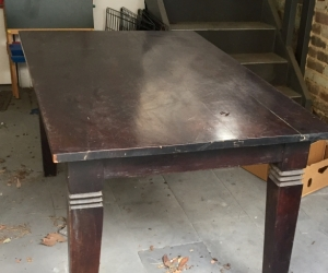Dining table - North Melbourne