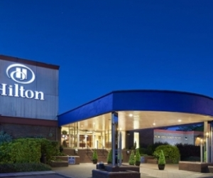 Free Hilton Hotels Booking Voucher
