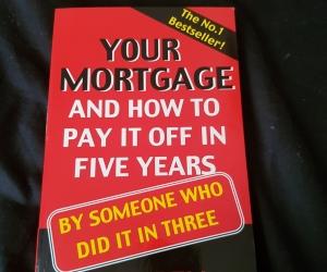 Mortgage advice book