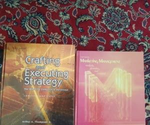 Marketing /business Textbooks