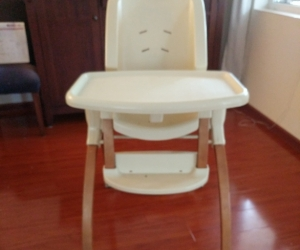 Infants highchair