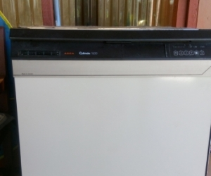 Asea Cylinda 1500 Dishwasher