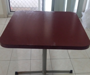 Dining Table 75cm square