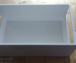 IKEA Maximera drawer: Melbourne 3073
