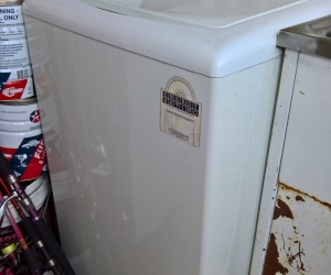 Washing Machine, Fridge, Oil Heater Free