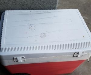 Drinks Ice Cooler Box