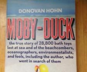 'Moby-Duck' Book