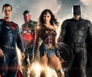 IMAX Melbourne 3D Premium Seating  for Justice League