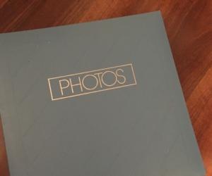 60pg photo album