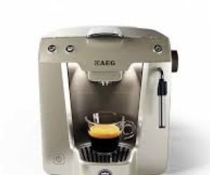 Coffee Machine - AEG (Electrolux) Favola Plus