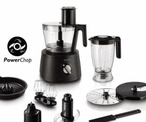Food processor accessories - Philips HR7776 1300W