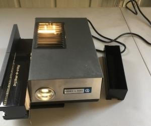 Hanimex La Ronde Semi Auto 35mm Colour Slide Projector
