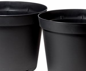 Empty Plant Pots 35-40cm diameter