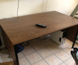 Office Desk 90cm x 150cm