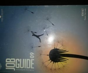 Job Guide 2009