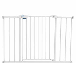 Toddler gate