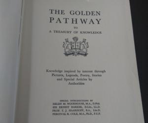 Old Children's educational books