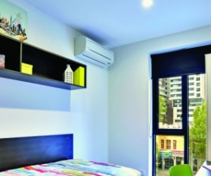 Unilodgers offers on booking student housing Melbourne