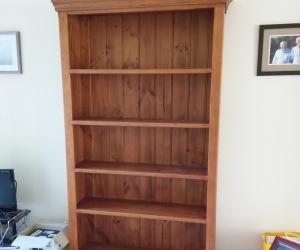 Bookshelf Large