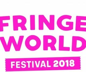 FRINGE WORLD Tickets!