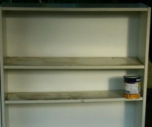 bookshelf 1060mm high