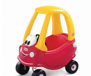Litte Tikes Car (Or Similar)