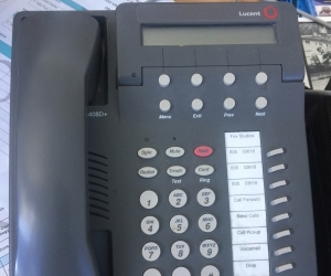 300 Free digital landline phones