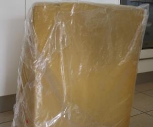 Foam backrest/ wedge support