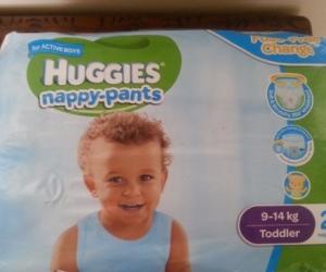 Nappy Pants