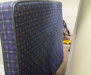 Bed mattres